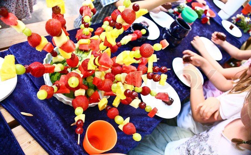 Prächtig Obst FüR Kindergarten #LE52 | Startupjobsfa &XN_29