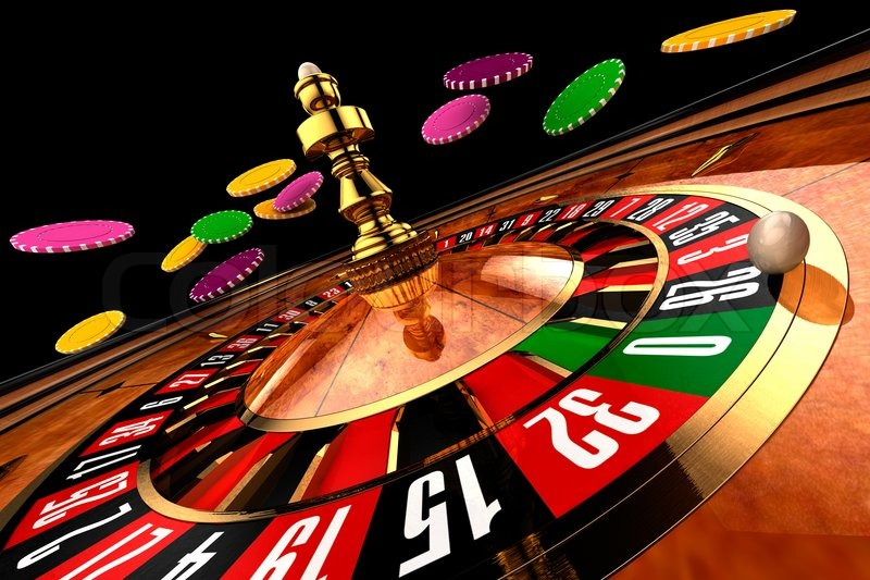 Digital gambling published