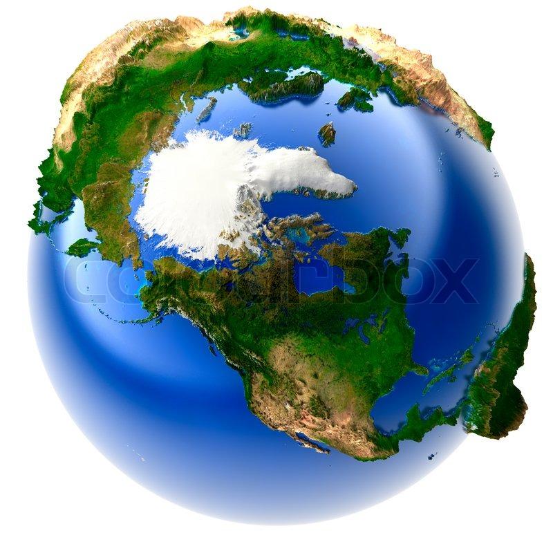 Planet Earth  Island Z