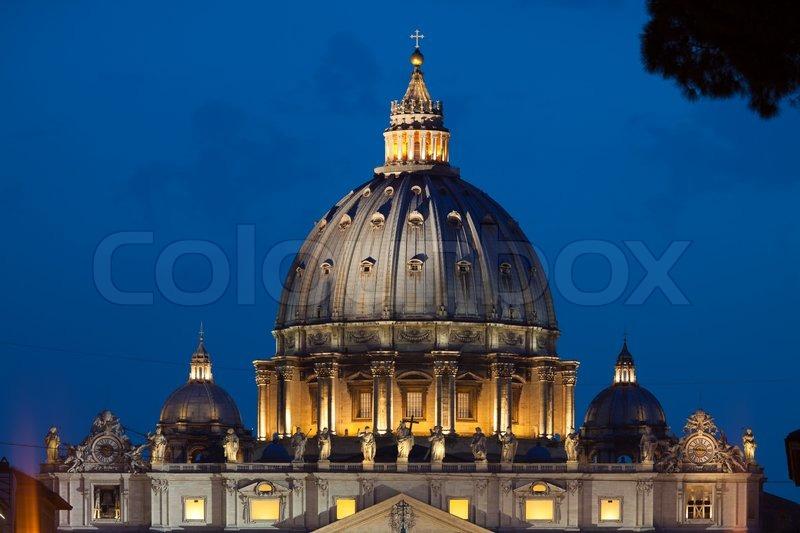 Attractive Saint Peteru0027s Basilica Idea