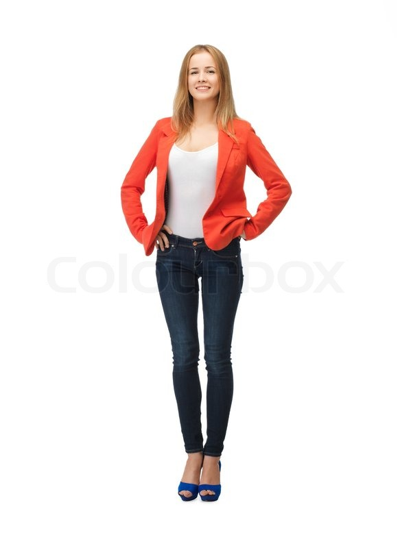 business casual for teenage girl | Gommap Blog