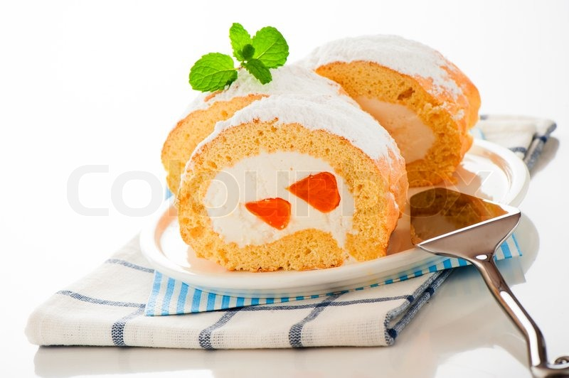 Sponge Cake Suppliers