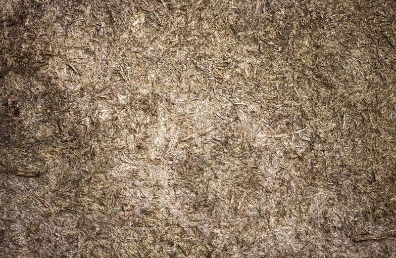 Dirty Wood Chips ~ Natural old weathered plywood detailed background texture