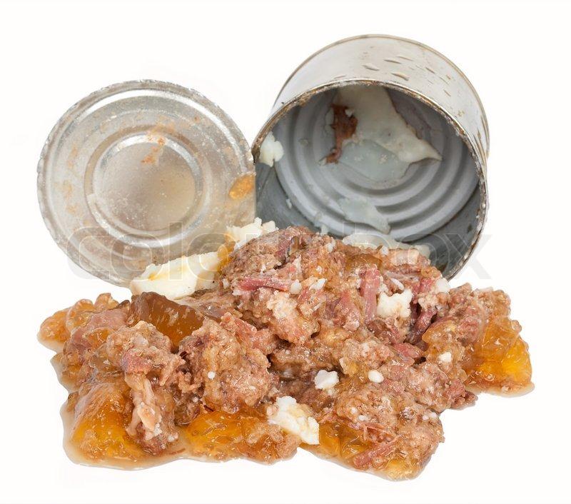 Beholder Canned Food