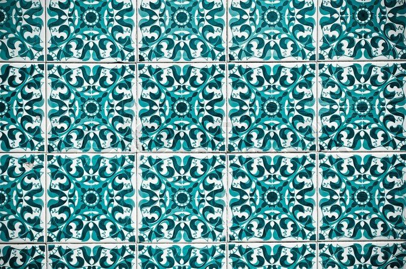 Spanish Ceramic Tile - Tile Designs