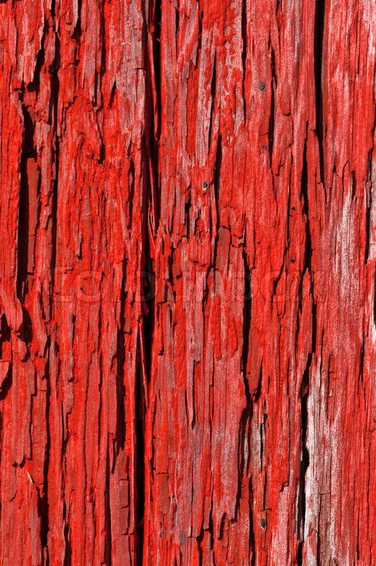 What Furniture Wood Is Dark Red