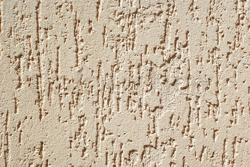 Plaster wall texture | Stock Photo | Colourbox