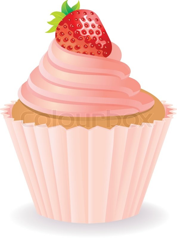 Best Strawberry Cake From Box