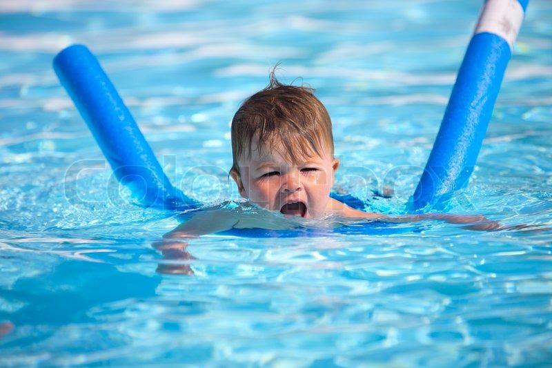 Learning To Swim & Bad Metaphors | Inside 'Dores | Vanderbilt ...