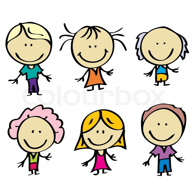 Free Baby Clipart To Print