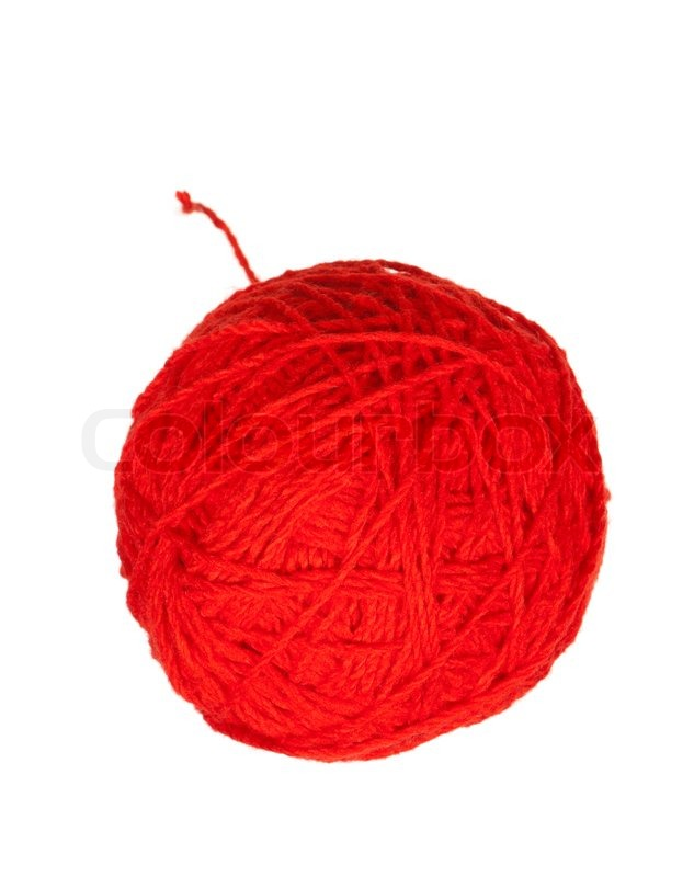 ball of yarn - photo #33