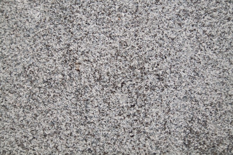 Closeup Of Grey Granite Texture Stock Photo Colourbox