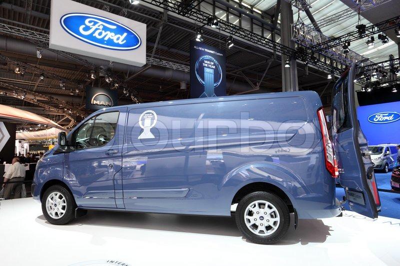 commercial vehicles depreciation
