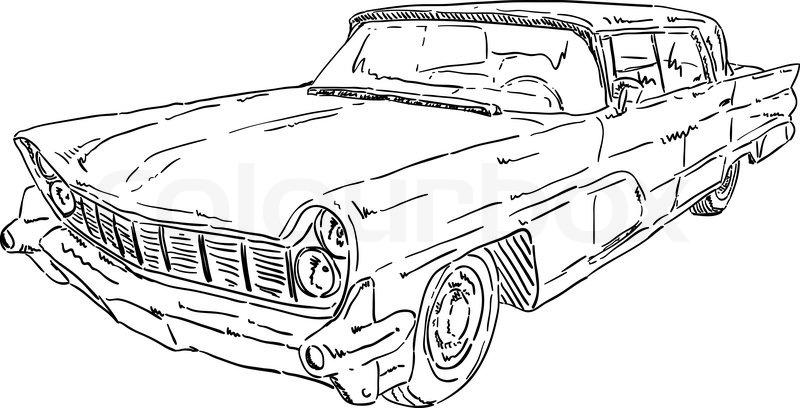 Berühmt Zeichne Dein Auto Ideen - Elektrische ...