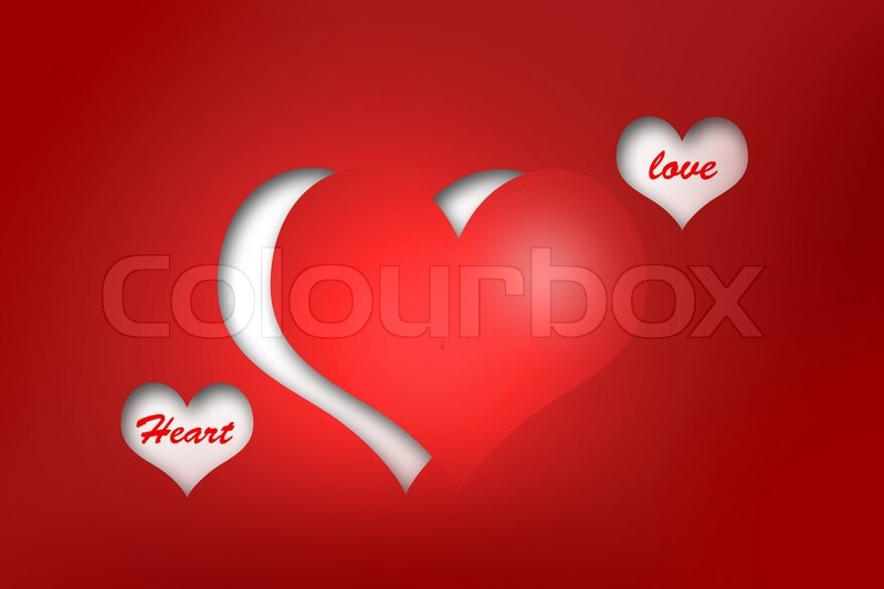 590cd8d23a4a Lovable background | Stock image | Colourbox