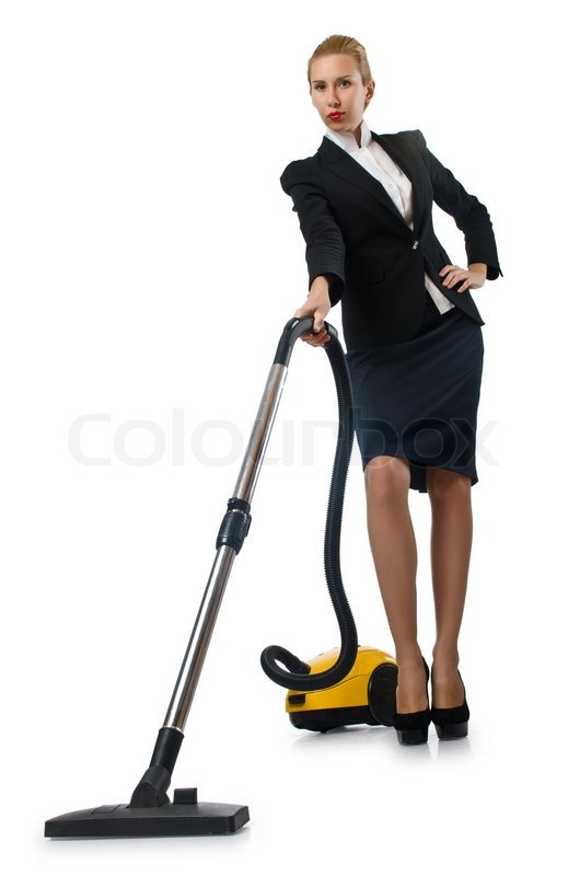 how to get new clients for my cleaning business