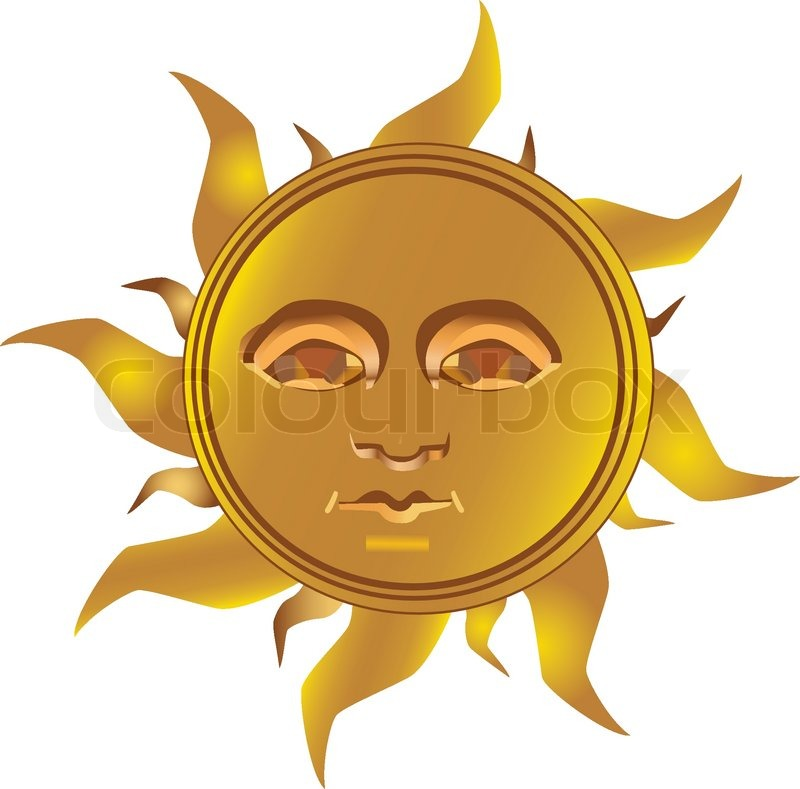 List Of Synonyms And Antonyms Of The Word Mayan Sun
