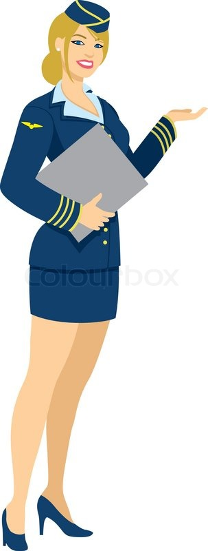 air hostess stock vector colourbox log cabin clip art black log cabin graphics clipart