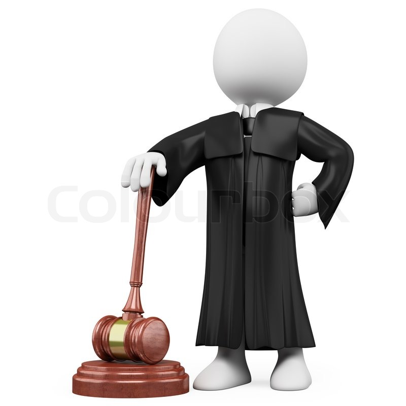 Image result for judge with a huge hammer images