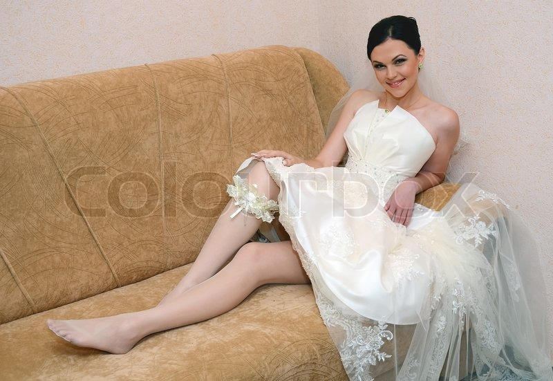 Beautiful Bride Net 115