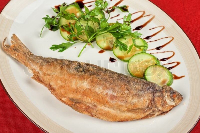рыба сырном рецепт фото