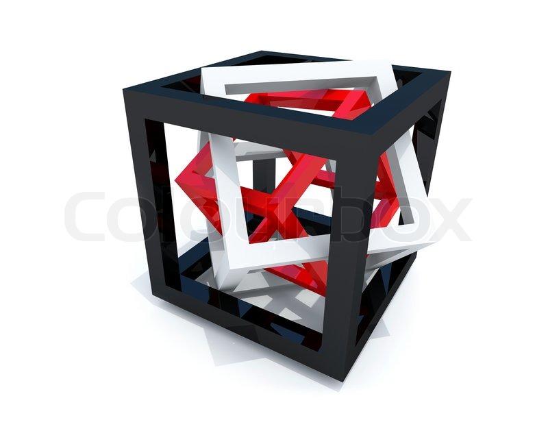Ausgezeichnet Rot Schwarz Weißer Draht Fotos - Elektrische ...