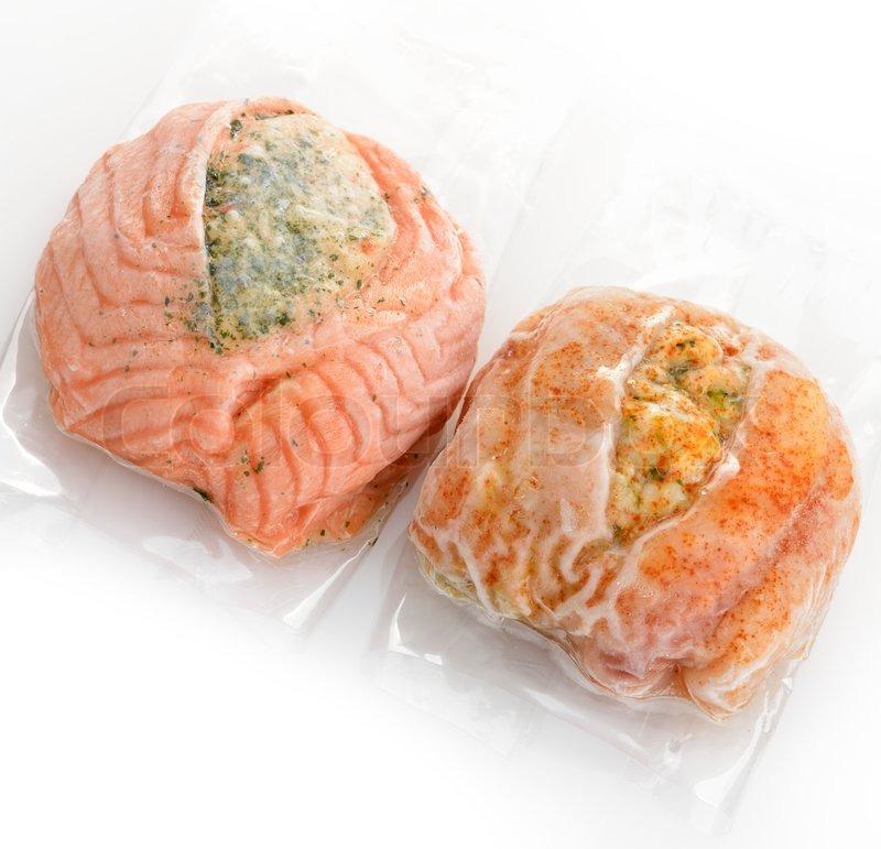Frozen fish fillets stock photo colourbox for Best frozen fish fillets