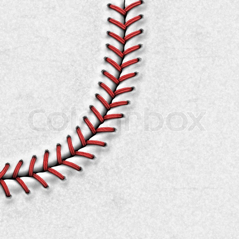baseball background highly detailed texture stock