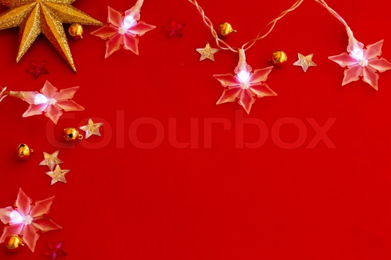 red new year background stock photo colourbox