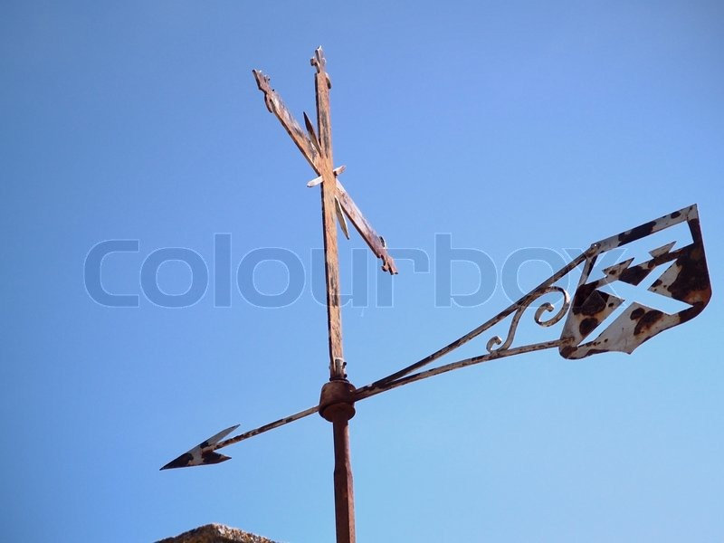 how to build a wind vane