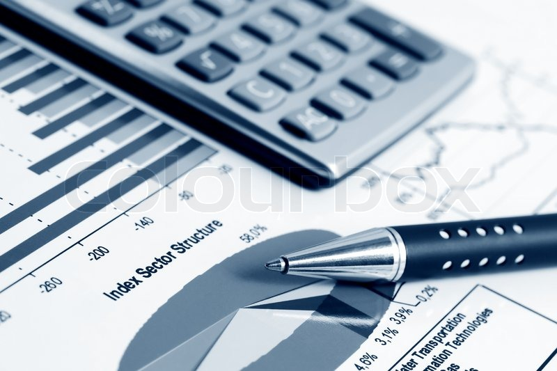 Accounting stock photo colourbox - Consumer financial protection bureau wikipedia ...