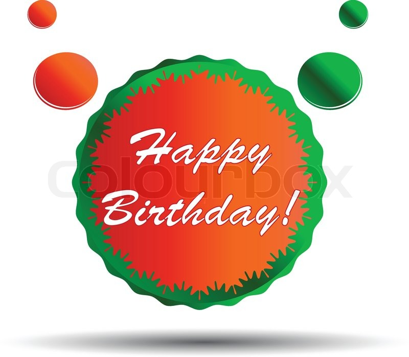 Happy Birthday Twinkle Cake