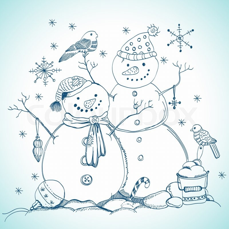 Snowflake free vector download 1684 Free vector for