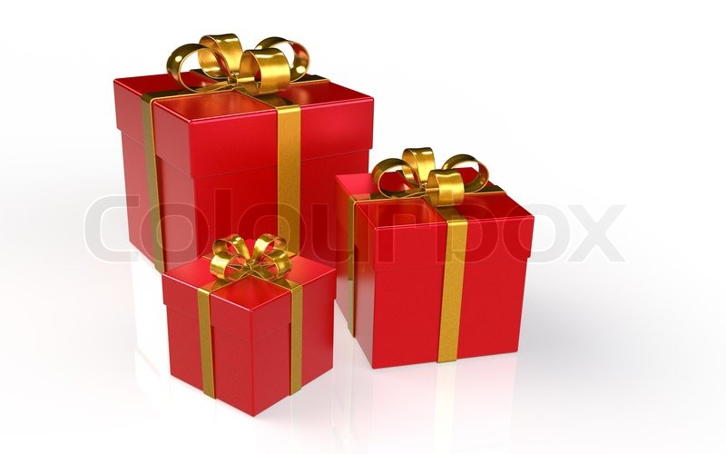 generic christmas gifts