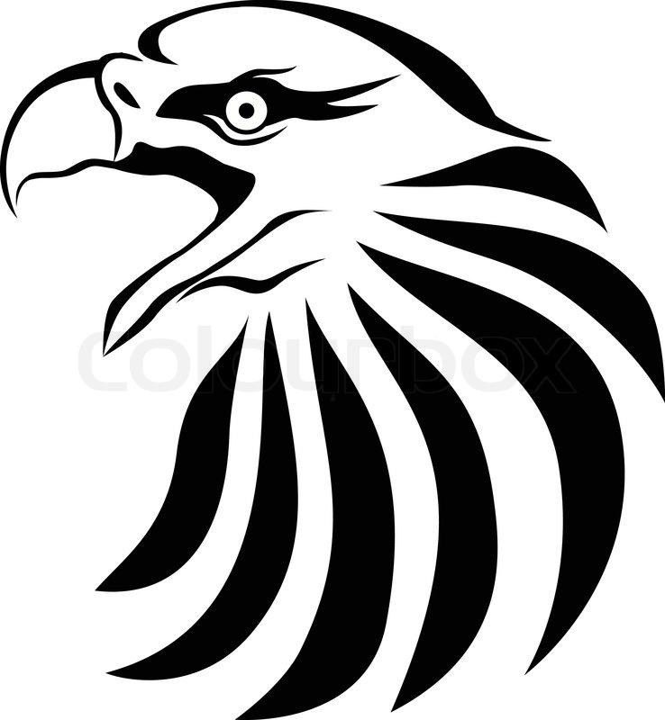 hawk feather tattoo designs