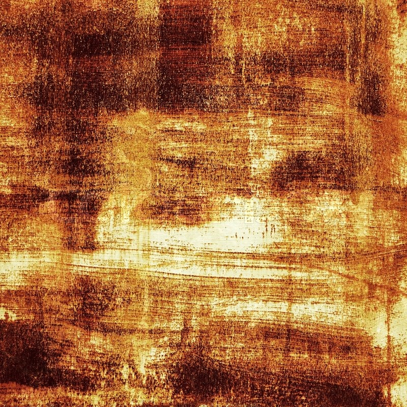 Image Of Abstract Brown Grunge ...