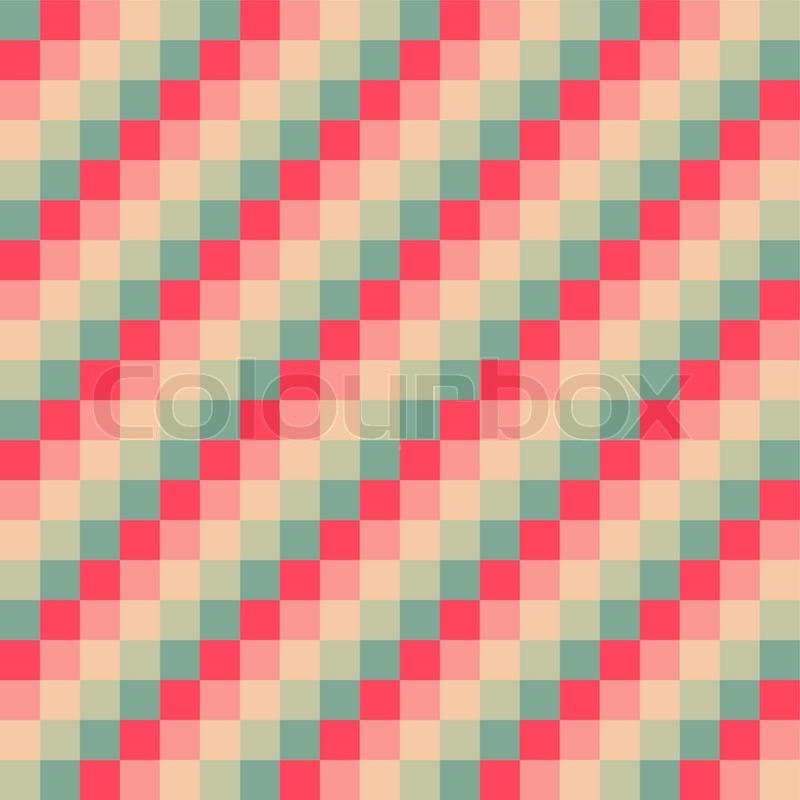 Ethnic modern geometric seamless pattern ornament background print ...