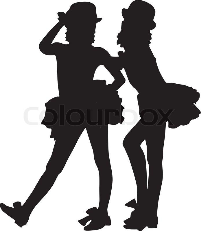 Kids Danceline Shoes