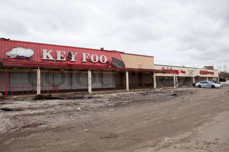 Key Food Grocery Store New York Wiki