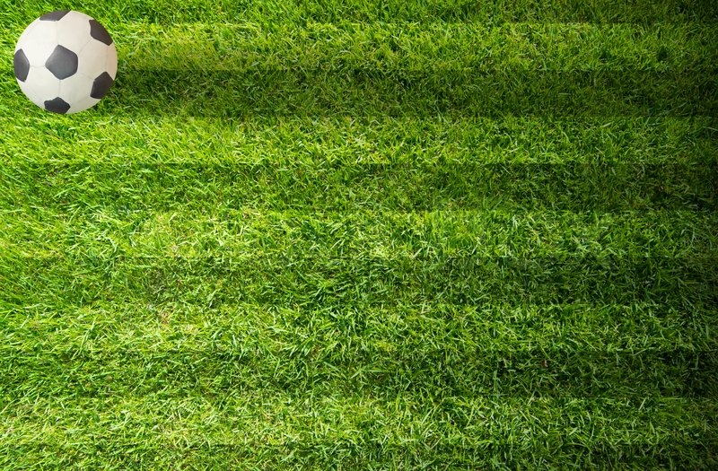 american football field hd wallpaper