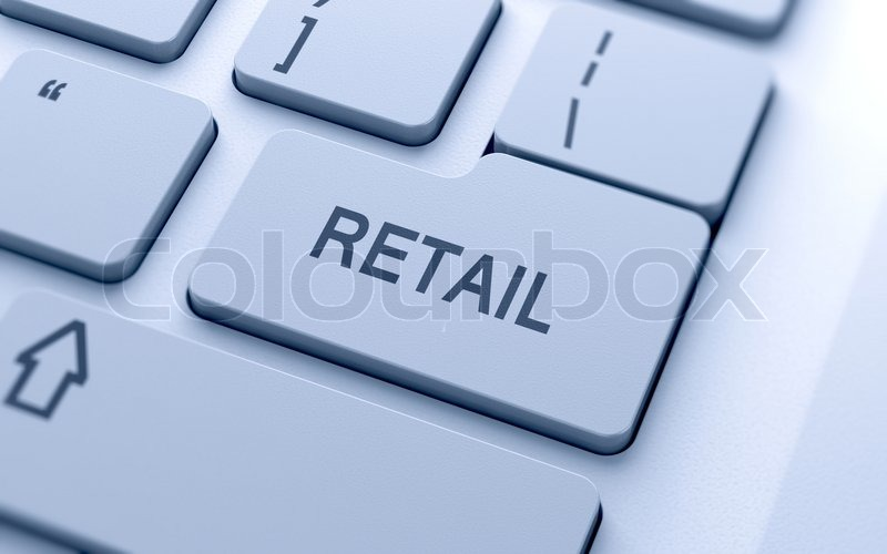 retail word