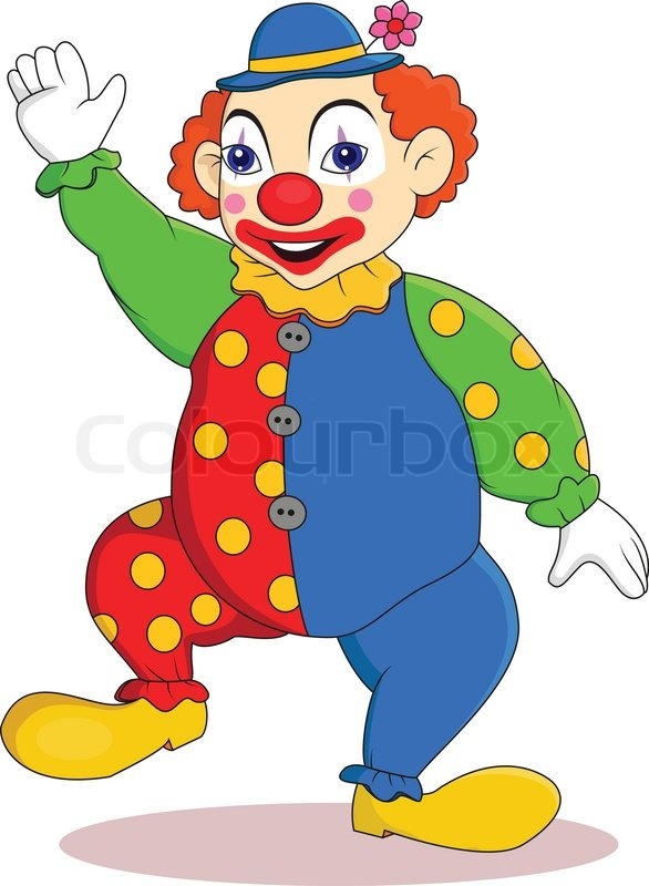 funny clown cartoon stock vector colourbox clipart crown clipart crown