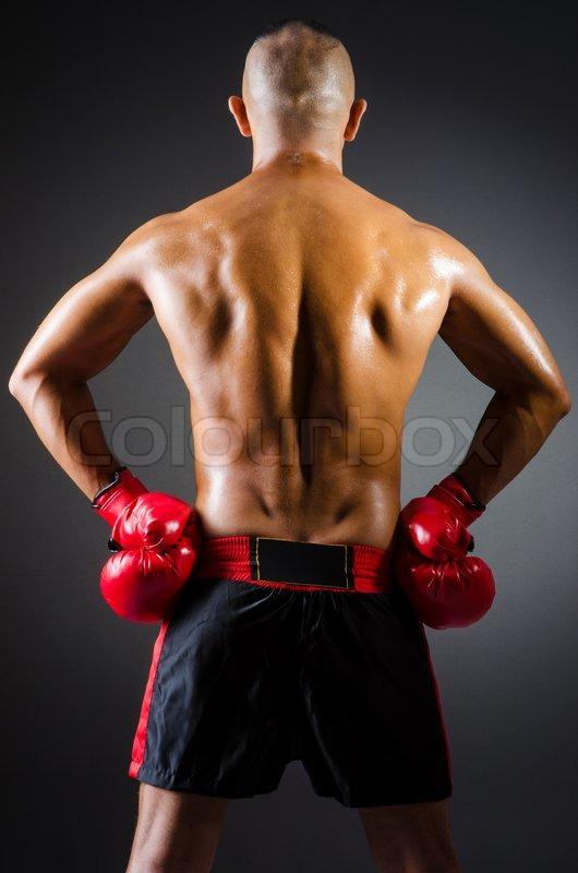 решили обе боксеры сбоку и со спины фото любят использовать хвойные