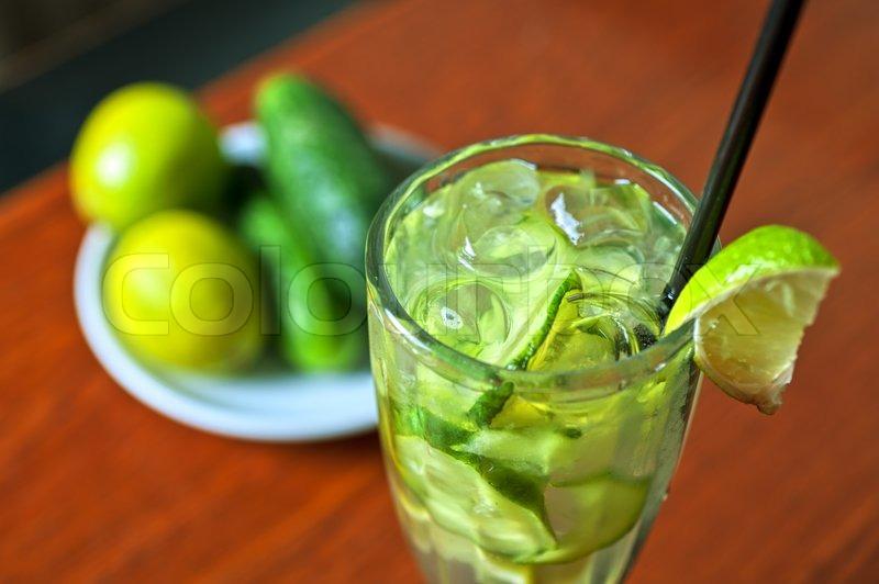 Лайм лимонад рецепт