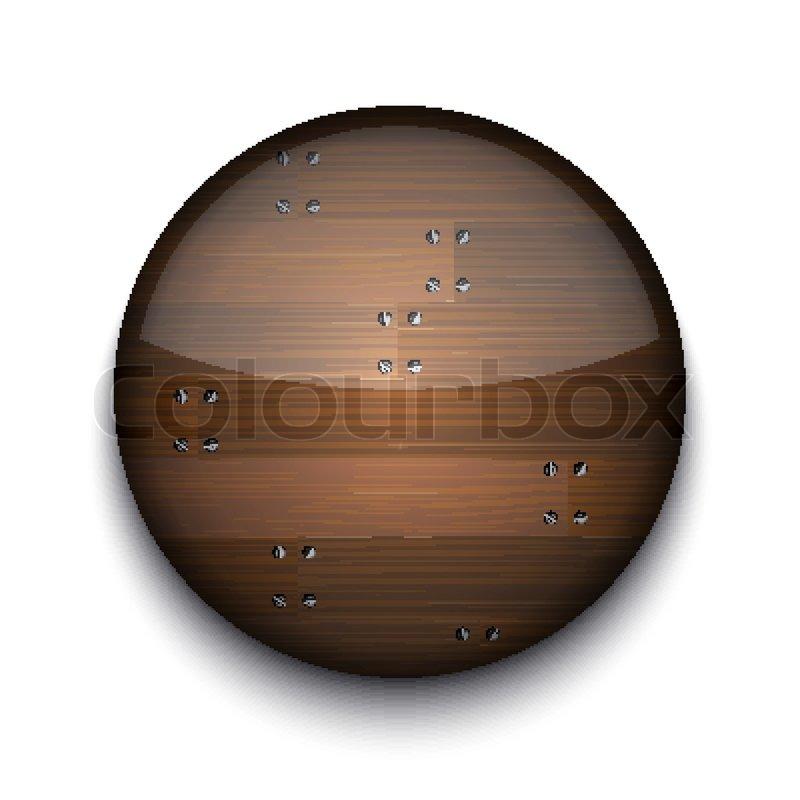 parkett www quadratisch machen stock vektor colourbox. Black Bedroom Furniture Sets. Home Design Ideas