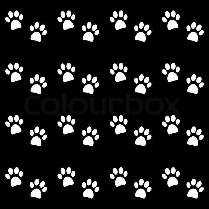Dog Print Wallpaper Uk