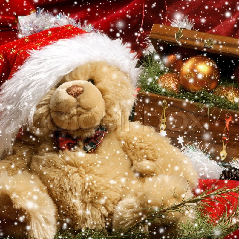 Beautiful Christmas.Beautiful Christmas Background Stock Image Colourbox