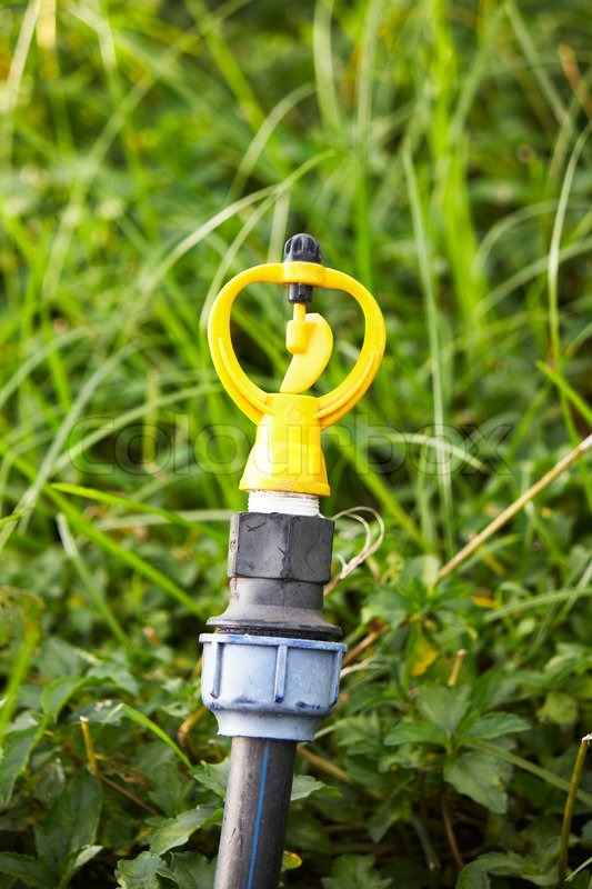 rain bird watering system manual