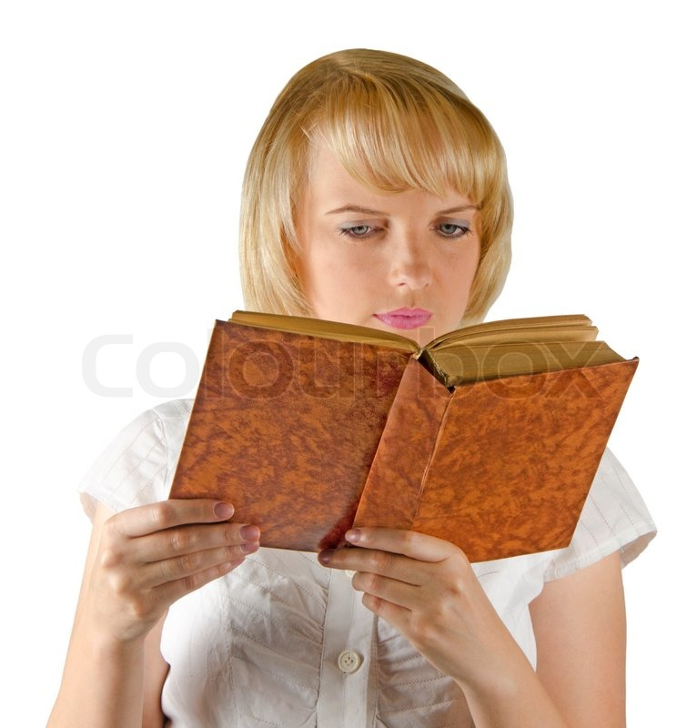 Woman Reading Book of 39 Woman Reading Book 39