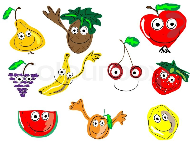All Types Of Fruits Name - Best Image Atlproms.com